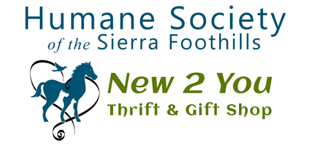 NEW!  HSSF New 2 You Thrift & Gift Store