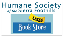 HSSF Used Book Store